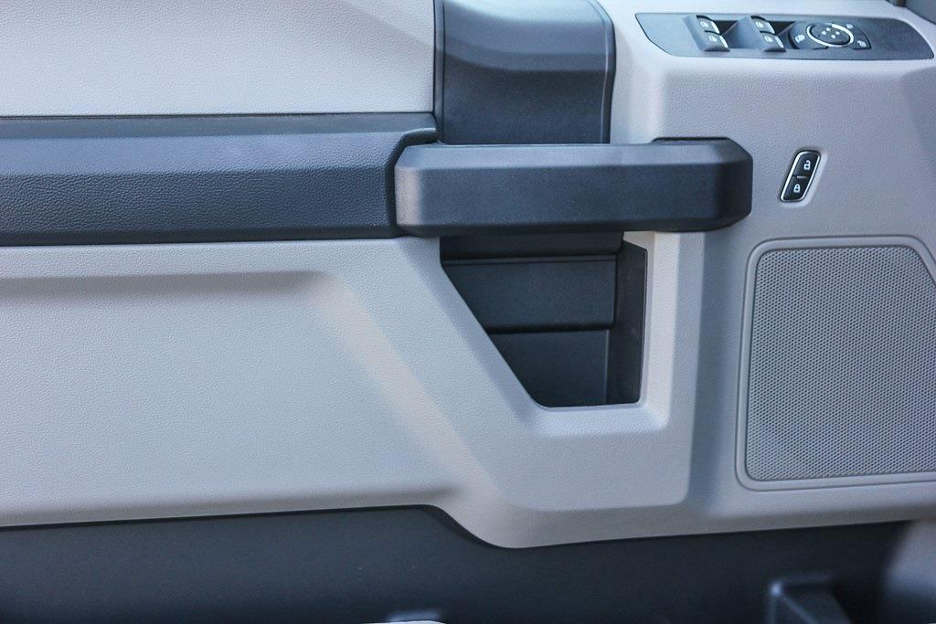 2021 Ford F-350 Super Cab 4x4, Scelzi Signature Service Body #F14737C - photo 20