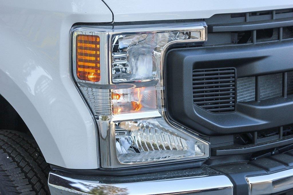 2021 Ford F-350 Super Cab 4x4, Scelzi Signature Service Body #F14737C - photo 7