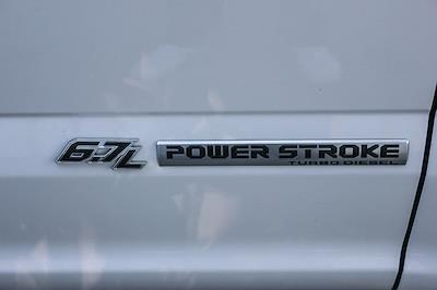 2021 Ford F-350 Super Cab 4x4, Scelzi Signature Service Body #F14737C - photo 8