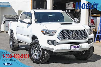 2019 Toyota Tacoma Double Cab 4x4, Pickup #HF6041 - photo 1