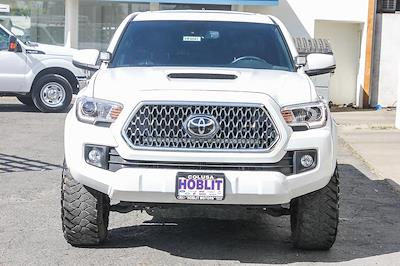 2019 Toyota Tacoma Double Cab 4x4, Pickup #HF6041 - photo 4