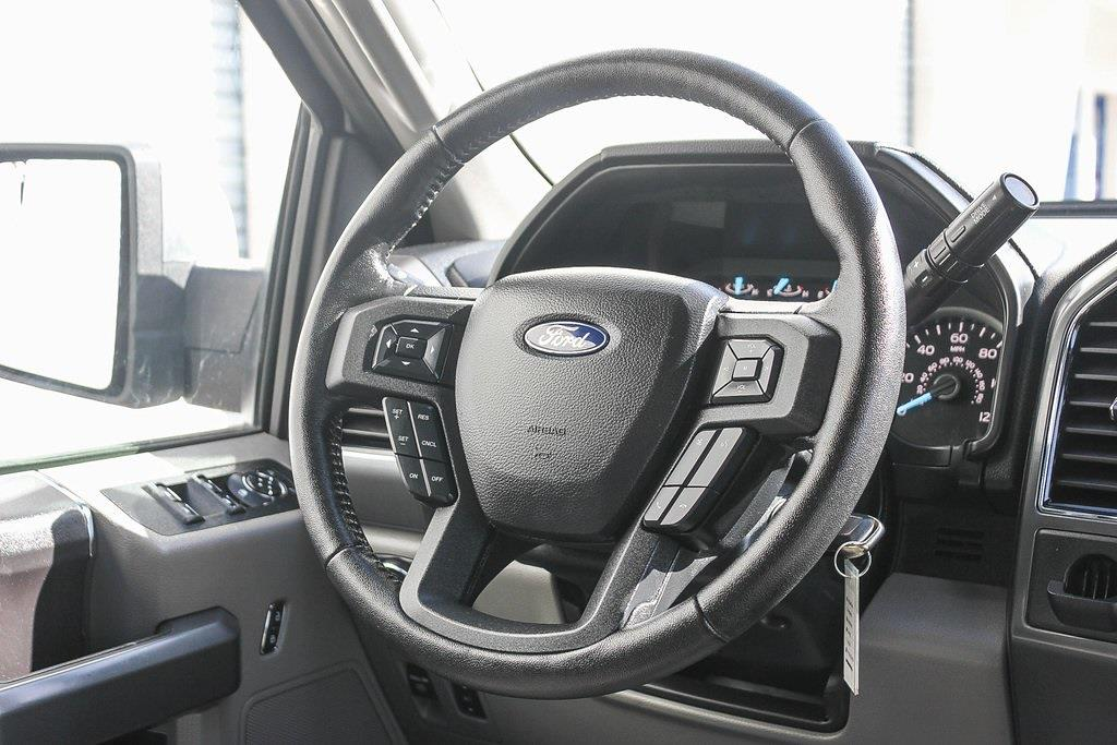 2019 Ford F-150 SuperCrew Cab 4x2, Pickup #HF6043 - photo 14