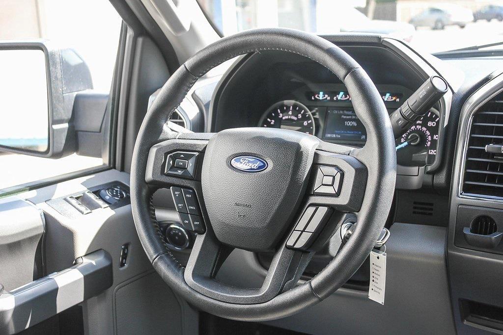 2018 Ford F-150 SuperCrew Cab 4x2, Pickup #HF6050 - photo 14
