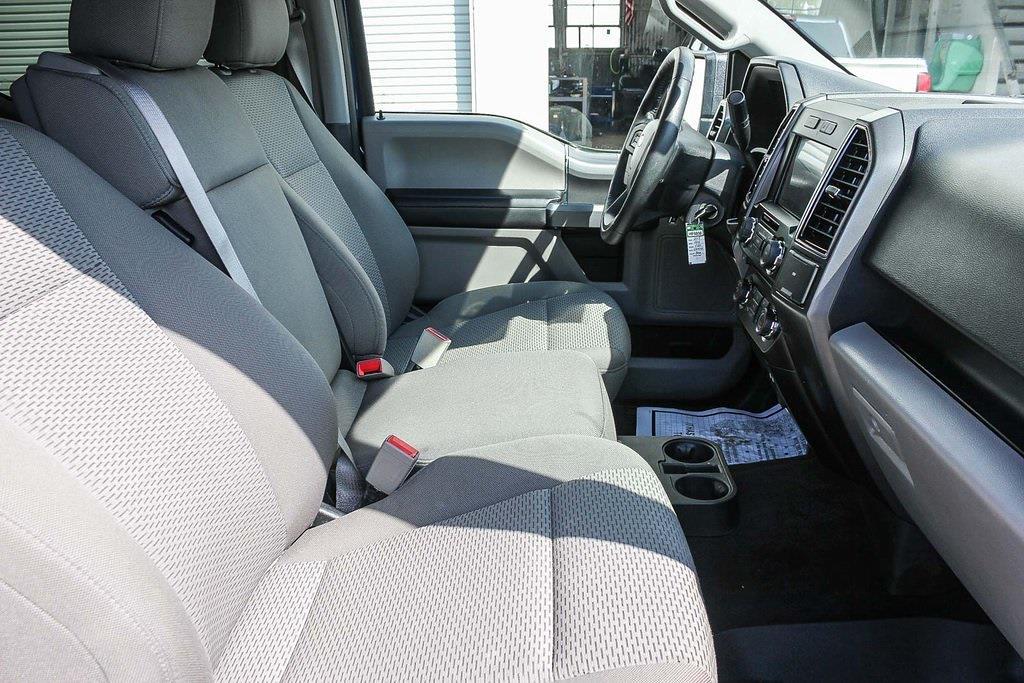 2018 Ford F-150 SuperCrew Cab 4x2, Pickup #HF6050 - photo 15