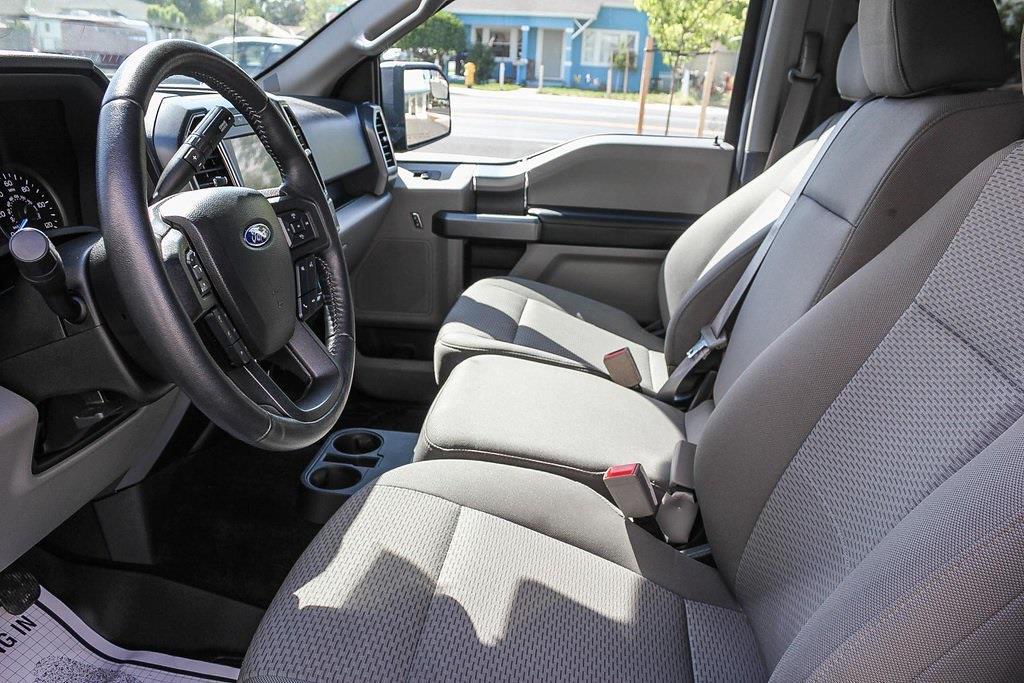 2018 Ford F-150 SuperCrew Cab 4x2, Pickup #HF6050 - photo 16