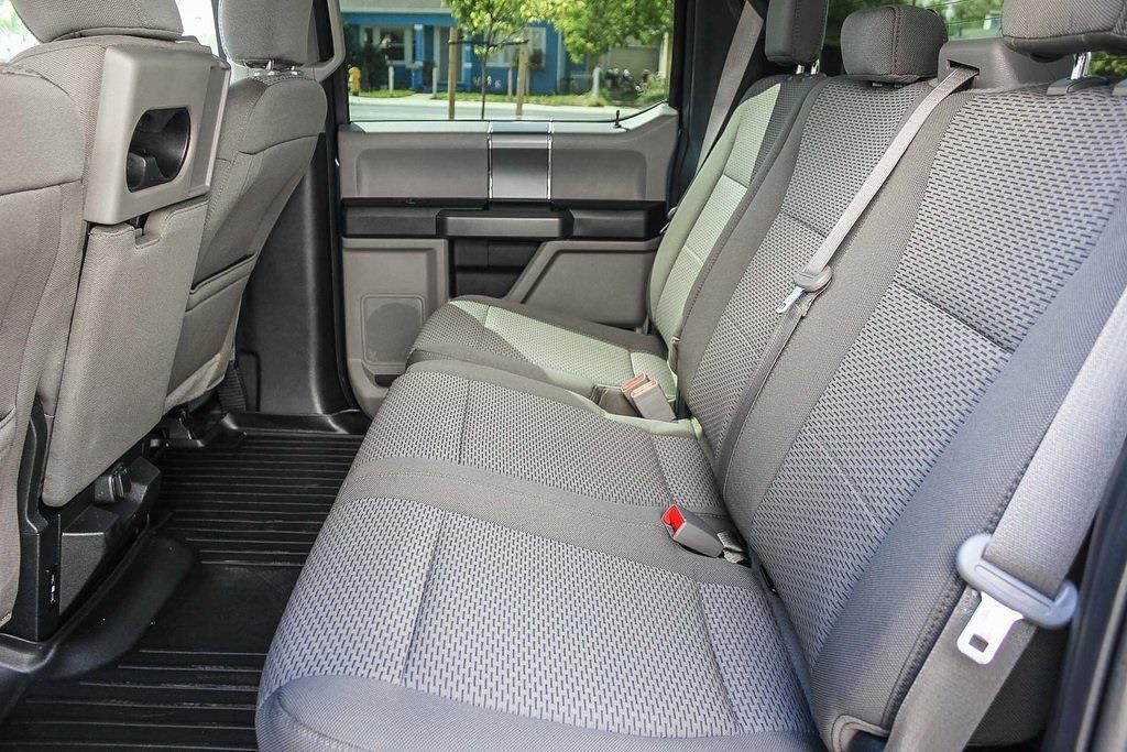 2018 Ford F-150 SuperCrew Cab 4x2, Pickup #HF6050 - photo 17