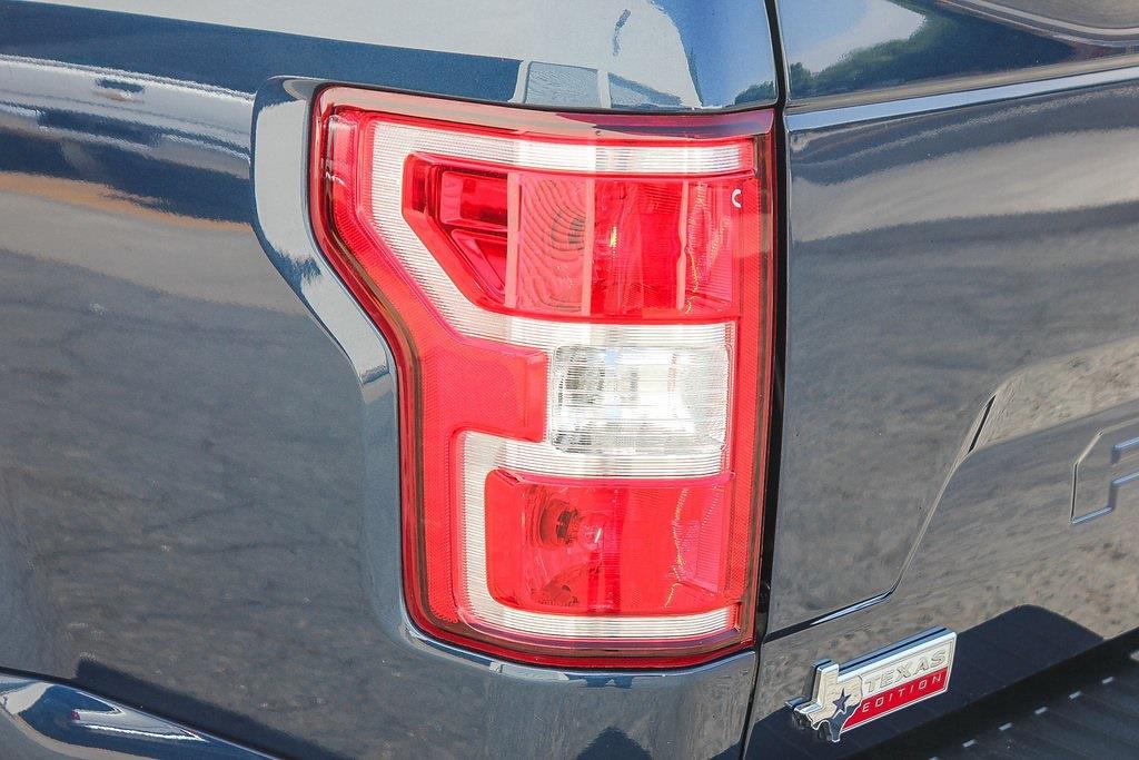 2018 Ford F-150 SuperCrew Cab 4x2, Pickup #HF6050 - photo 8