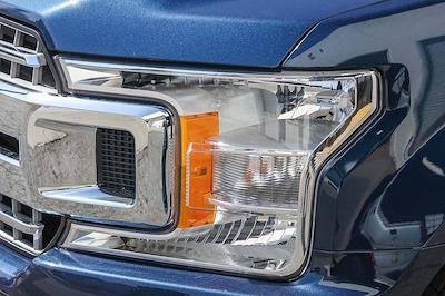 2018 Ford F-150 SuperCrew Cab 4x2, Pickup #HF6050 - photo 7