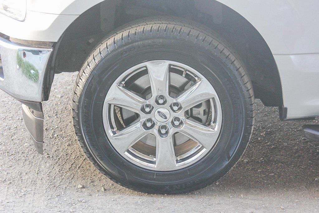 2018 Ford F-150 SuperCrew Cab 4x2, Pickup #HF6051 - photo 10