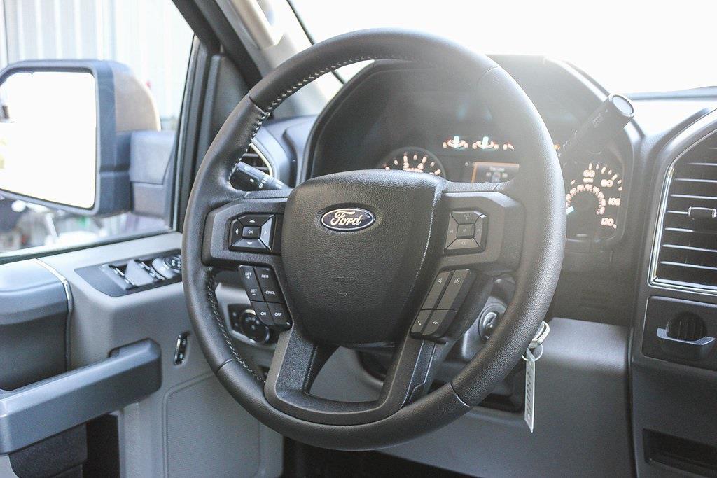 2018 Ford F-150 SuperCrew Cab 4x2, Pickup #HF6051 - photo 15