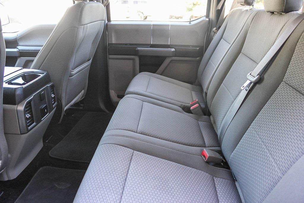 2018 Ford F-150 SuperCrew Cab 4x2, Pickup #HF6051 - photo 18