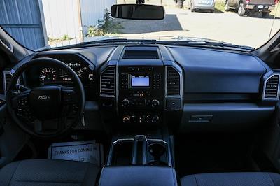 2018 Ford F-150 SuperCrew Cab 4x2, Pickup #HF6051 - photo 12