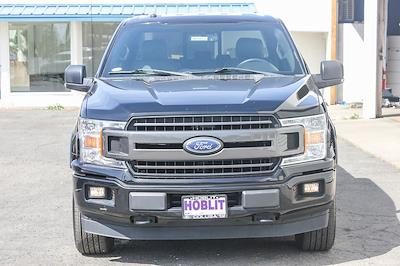 2018 Ford F-150 SuperCrew Cab 4x4, Pickup #HF6053 - photo 4