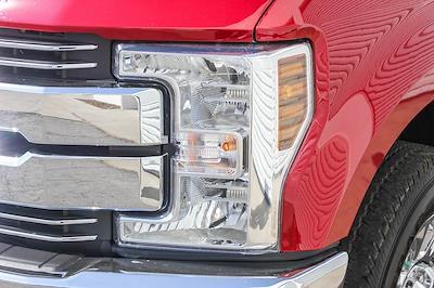 2018 Ford F-350 Crew Cab 4x2, Pickup #HF6058 - photo 7