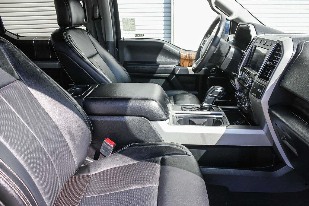 2020 Ford F-150 SuperCrew Cab 4x2, Pickup #HF6059 - photo 15
