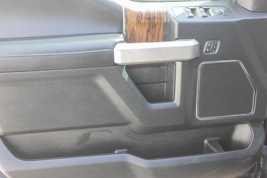 2020 Ford F-150 SuperCrew Cab 4x2, Pickup #HF6059 - photo 19