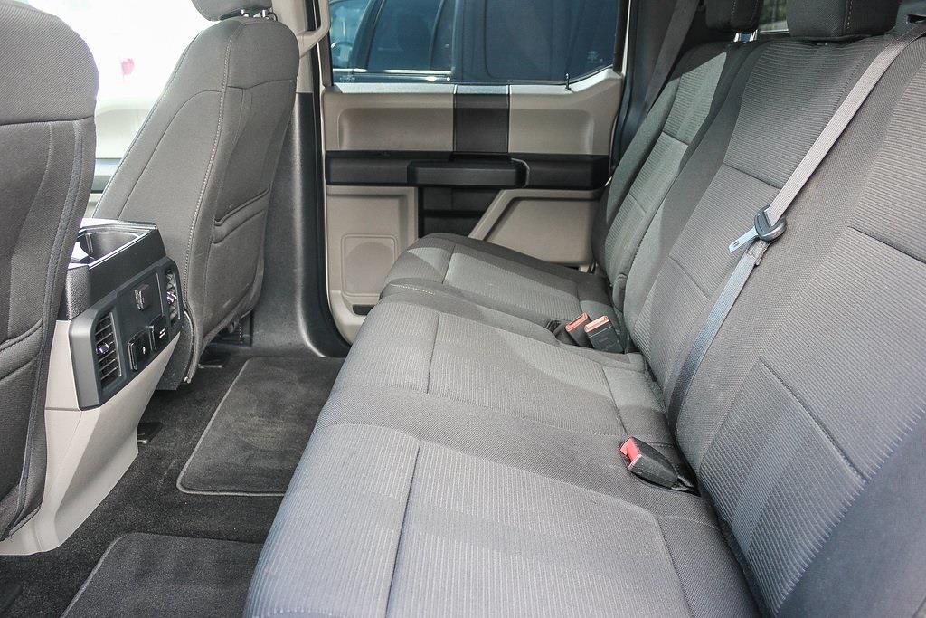 2019 Ford F-150 SuperCrew Cab 4x4, Pickup #HF6060 - photo 17