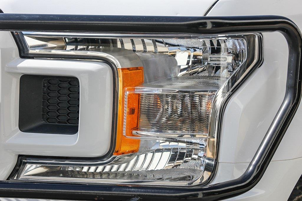 2019 Ford F-150 SuperCrew Cab 4x4, Pickup #HF6060 - photo 7