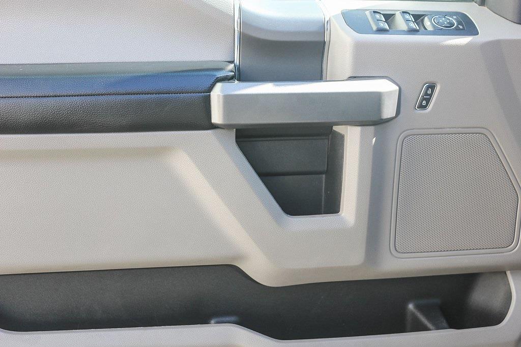 2018 Ford F-150 SuperCrew Cab 4x4, Pickup #HF6061 - photo 19