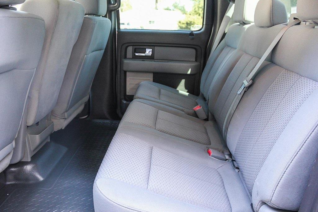 2014 Ford F-150 SuperCrew Cab 4x4, Pickup #HF6064 - photo 17