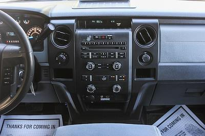 2014 Ford F-150 SuperCrew Cab 4x4, Pickup #HF6064 - photo 12