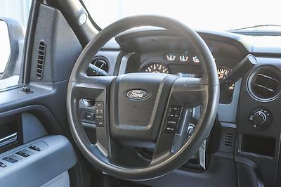 2014 Ford F-150 SuperCrew Cab 4x4, Pickup #HF6064 - photo 14
