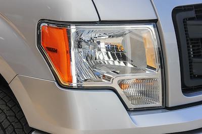 2014 Ford F-150 SuperCrew Cab 4x4, Pickup #HF6064 - photo 7