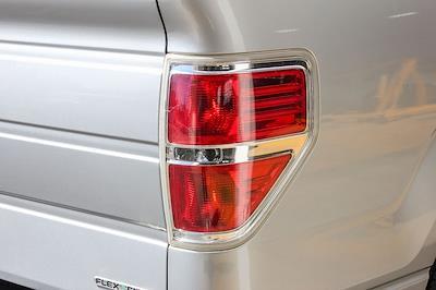 2014 Ford F-150 SuperCrew Cab 4x4, Pickup #HF6064 - photo 8