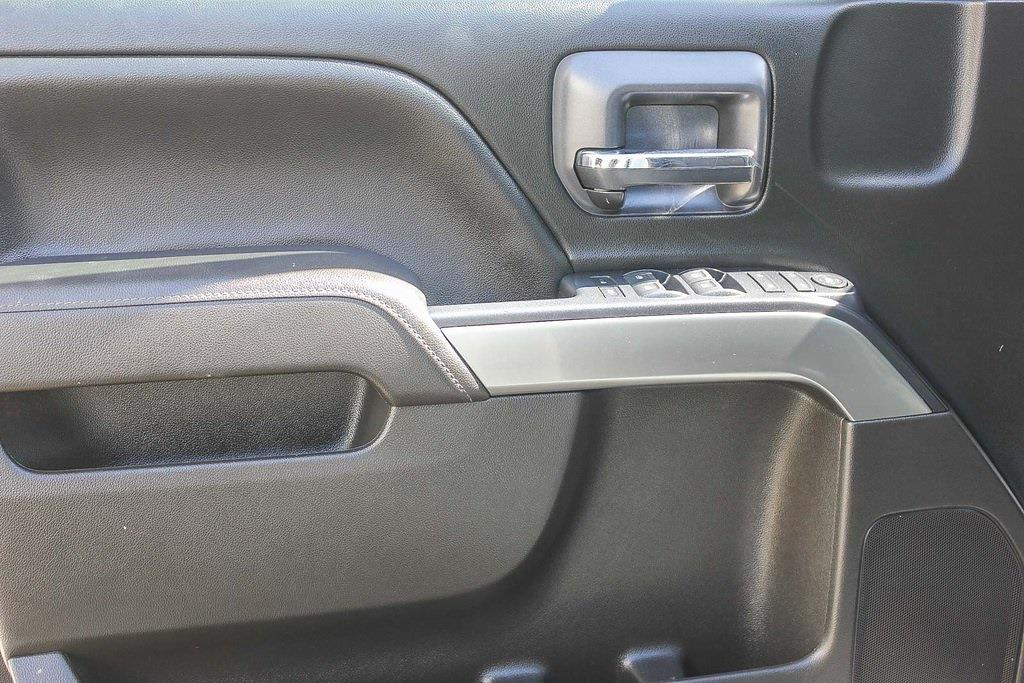 2018 Chevrolet Silverado 1500 Double Cab 4x4, Pickup #HF6072 - photo 17