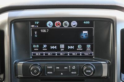 2018 Chevrolet Silverado 1500 Double Cab 4x4, Pickup #HF6072 - photo 11