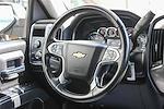 2018 Chevrolet Silverado 1500 Double Cab 4x4, Pickup #HF6072 - photo 12