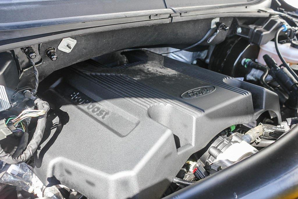 2020 Ford F-150 SuperCrew Cab 4x4, Pickup #HF6074 - photo 24