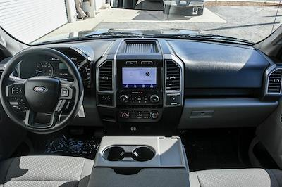 2020 Ford F-150 SuperCrew Cab 4x4, Pickup #HF6074 - photo 11