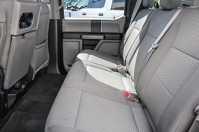 2020 Ford F-150 SuperCrew Cab 4x4, Pickup #HF6074 - photo 17