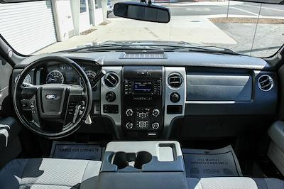 2013 Ford F-150 SuperCrew Cab 4x4, Pickup #HF6084 - photo 11