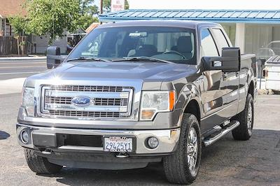 2013 Ford F-150 SuperCrew Cab 4x4, Pickup #HF6084 - photo 5
