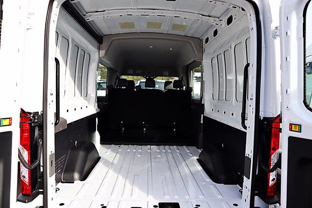 2021 Ford Transit 350 Medium Roof AWD, Crew Van #00210194 - photo 1
