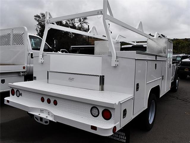 2019 F-450 Super Cab DRW 4x2,  Scelzi Welder Body #00390975 - photo 1