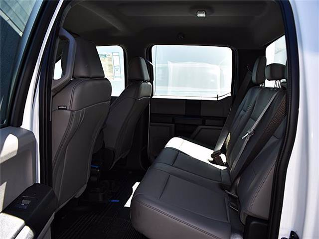 2019 Ford F-550 Crew Cab DRW 4x2, Scelzi Chipper Body #00391473 - photo 12