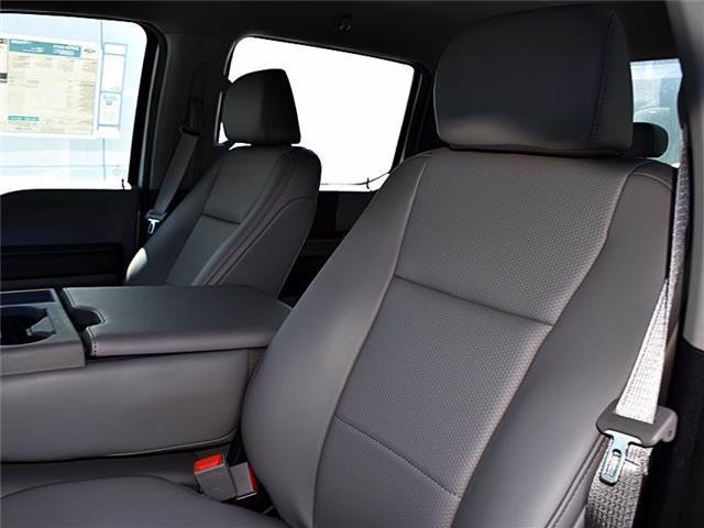 2019 Ford F-550 Crew Cab DRW 4x2, Scelzi Chipper Body #00391473 - photo 14