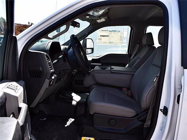 2019 Ford F-550 Crew Cab DRW 4x2, Scelzi Chipper Body #00391473 - photo 15