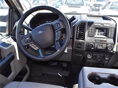 2019 Ford F-550 Crew Cab DRW 4x2, Scelzi Chipper Body #00391473 - photo 11