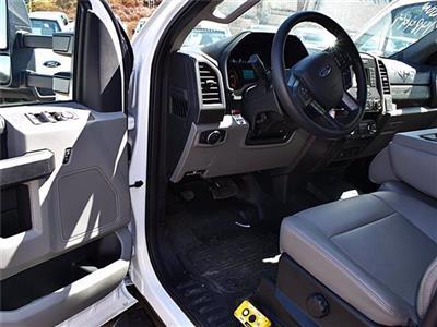2019 Ford F-550 Crew Cab DRW 4x2, Scelzi Chipper Body #00391473 - photo 13