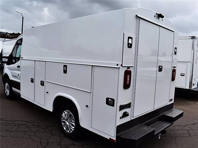 2019 Ford Transit 350 4x2, Knapheide Service Utility Van #00391626 - photo 1