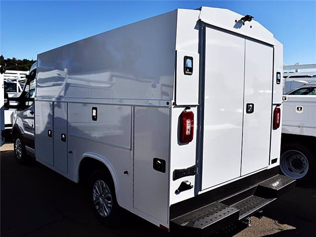 2019 Ford Transit 350 4x2, Knapheide Service Utility Van #00391936 - photo 1