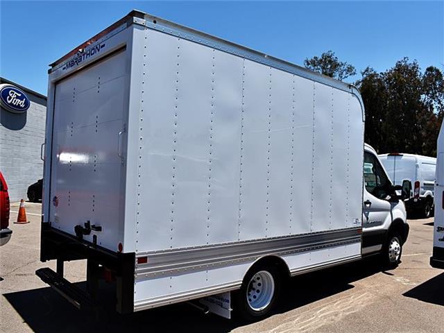 2019 Ford Transit 350 HD DRW 4x2, Marathon Cutaway Van #00391963 - photo 1