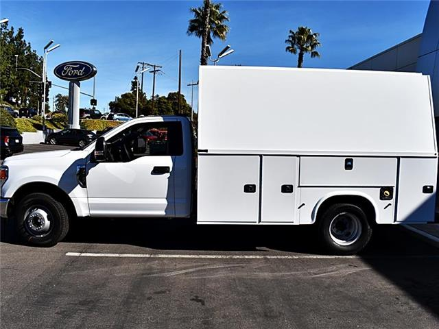 2020 Ford F-350 Regular Cab DRW 4x2, Knapheide KUVcc Service Body #00400455 - photo 4