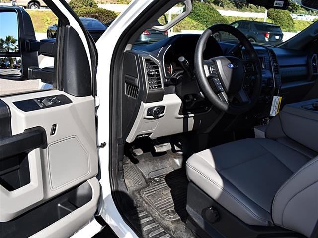 2020 Ford F-350 Regular Cab DRW 4x2, Knapheide KUVcc Service Body #00400455 - photo 9