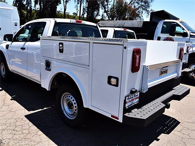 2020 Ford Ranger Super Cab 4x2, Knapheide Service Body #00400698 - photo 1