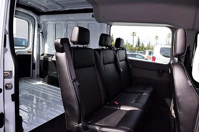 2020 Ford Transit 350 Med Roof 4x2, Crew Van #00400862 - photo 1